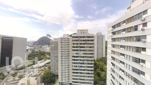 Living - Apartamento 3 quartos à venda Botafogo, Rio de Janeiro - R$ 1.145.000 - II-20361-33867 - 9