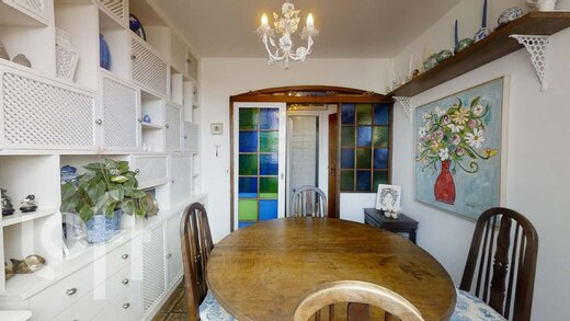 Living - Apartamento 3 quartos à venda Botafogo, Rio de Janeiro - R$ 1.145.000 - II-20361-33867 - 10