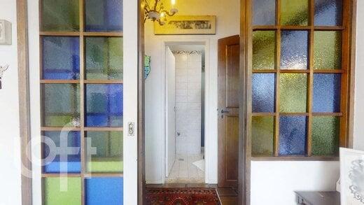 Living - Apartamento 3 quartos à venda Botafogo, Rio de Janeiro - R$ 1.145.000 - II-20361-33867 - 11