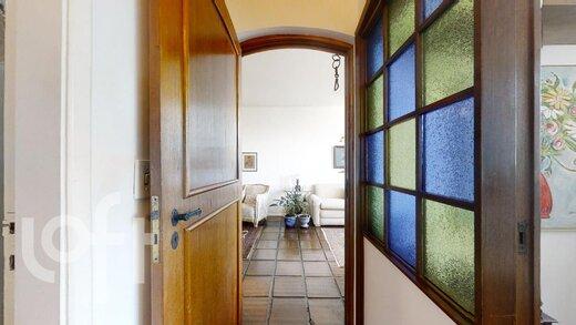 Living - Apartamento 3 quartos à venda Botafogo, Rio de Janeiro - R$ 1.145.000 - II-20361-33867 - 12