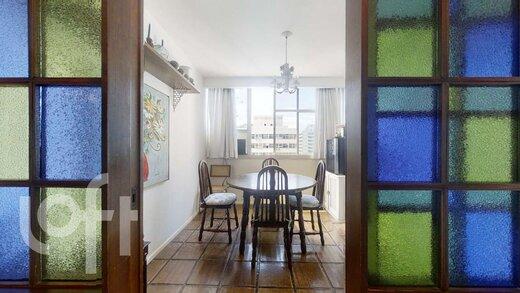 Living - Apartamento 3 quartos à venda Botafogo, Rio de Janeiro - R$ 1.145.000 - II-20361-33867 - 13
