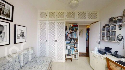 Quarto principal - Apartamento 3 quartos à venda Botafogo, Rio de Janeiro - R$ 1.145.000 - II-20361-33867 - 16