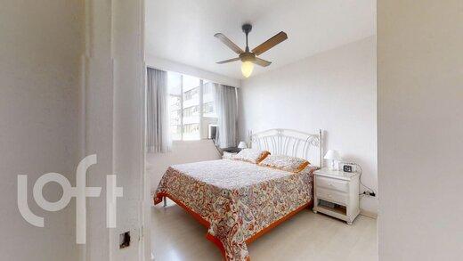 Quarto principal - Apartamento 3 quartos à venda Botafogo, Rio de Janeiro - R$ 1.145.000 - II-20361-33867 - 17