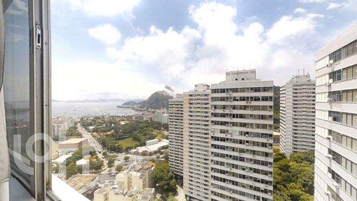 Quarto principal - Apartamento 3 quartos à venda Botafogo, Rio de Janeiro - R$ 1.145.000 - II-20361-33867 - 19