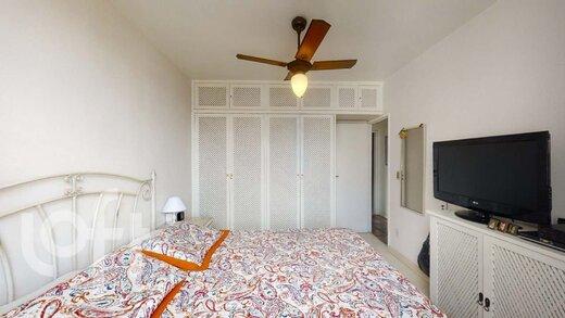 Quarto principal - Apartamento 3 quartos à venda Botafogo, Rio de Janeiro - R$ 1.145.000 - II-20361-33867 - 20