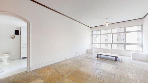 Apartamento 3 quartos à venda Lagoa, Rio de Janeiro - R$ 1.680.000 - II-20362-33868 - 1