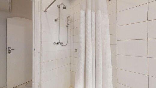 Banheiro - Apartamento 3 quartos à venda Lagoa, Rio de Janeiro - R$ 1.680.000 - II-20362-33868 - 5