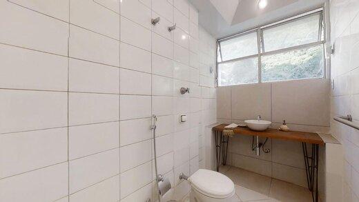 Banheiro - Apartamento 3 quartos à venda Lagoa, Rio de Janeiro - R$ 1.680.000 - II-20362-33868 - 7