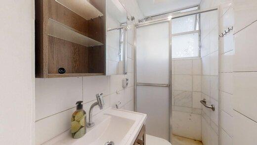 Banheiro - Apartamento 3 quartos à venda Lagoa, Rio de Janeiro - R$ 1.680.000 - II-20362-33868 - 8