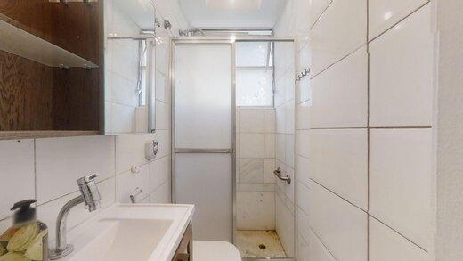 Banheiro - Apartamento 3 quartos à venda Lagoa, Rio de Janeiro - R$ 1.680.000 - II-20362-33868 - 10