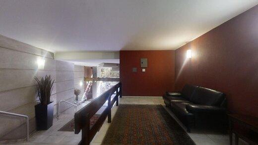 Fachada - Apartamento 3 quartos à venda Lagoa, Rio de Janeiro - R$ 1.680.000 - II-20362-33868 - 12