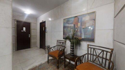 Fachada - Apartamento 3 quartos à venda Lagoa, Rio de Janeiro - R$ 1.680.000 - II-20362-33868 - 13