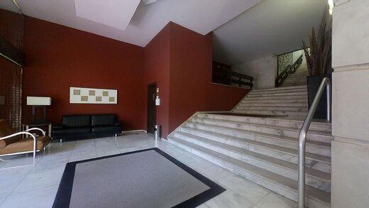 Fachada - Apartamento 3 quartos à venda Lagoa, Rio de Janeiro - R$ 1.680.000 - II-20362-33868 - 14