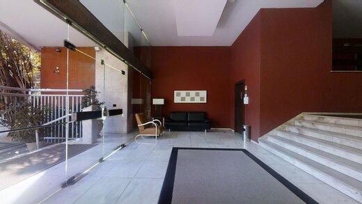 Fachada - Apartamento 3 quartos à venda Lagoa, Rio de Janeiro - R$ 1.680.000 - II-20362-33868 - 16