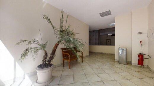Fachada - Apartamento 3 quartos à venda Lagoa, Rio de Janeiro - R$ 1.680.000 - II-20362-33868 - 17