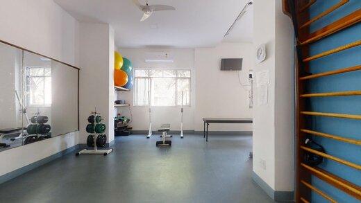 Fachada - Apartamento 3 quartos à venda Lagoa, Rio de Janeiro - R$ 1.680.000 - II-20362-33868 - 18