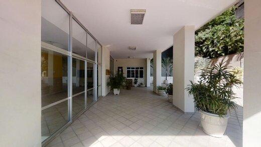 Fachada - Apartamento 3 quartos à venda Lagoa, Rio de Janeiro - R$ 1.680.000 - II-20362-33868 - 19