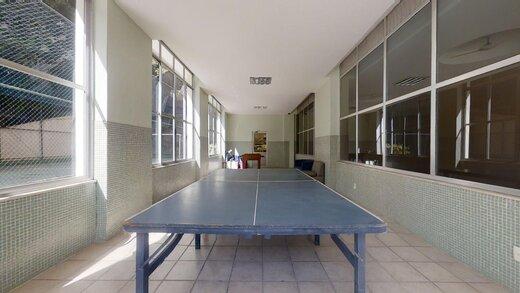 Fachada - Apartamento 3 quartos à venda Lagoa, Rio de Janeiro - R$ 1.680.000 - II-20362-33868 - 20