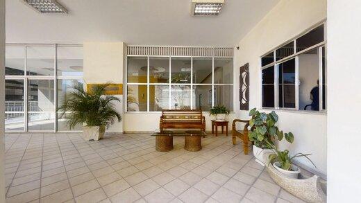 Fachada - Apartamento 3 quartos à venda Lagoa, Rio de Janeiro - R$ 1.680.000 - II-20362-33868 - 21