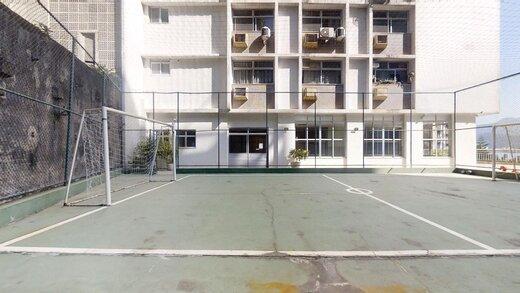 Fachada - Apartamento 3 quartos à venda Lagoa, Rio de Janeiro - R$ 1.680.000 - II-20362-33868 - 22