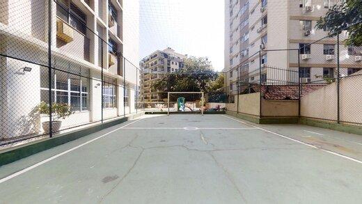 Fachada - Apartamento 3 quartos à venda Lagoa, Rio de Janeiro - R$ 1.680.000 - II-20362-33868 - 23