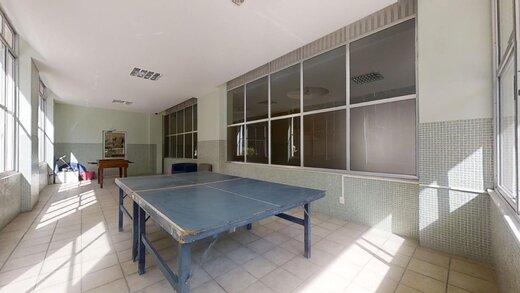 Fachada - Apartamento 3 quartos à venda Lagoa, Rio de Janeiro - R$ 1.680.000 - II-20362-33868 - 25