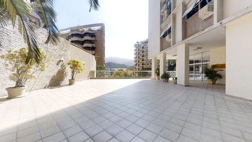 Fachada - Apartamento 3 quartos à venda Lagoa, Rio de Janeiro - R$ 1.680.000 - II-20362-33868 - 27