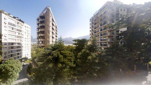 Fachada - Apartamento 3 quartos à venda Lagoa, Rio de Janeiro - R$ 1.680.000 - II-20362-33868 - 29