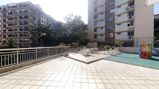 Fachada - Apartamento 3 quartos à venda Lagoa, Rio de Janeiro - R$ 1.680.000 - II-20362-33868 - 30