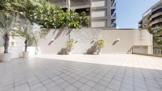 Fachada - Apartamento 3 quartos à venda Lagoa, Rio de Janeiro - R$ 1.680.000 - II-20362-33868 - 31