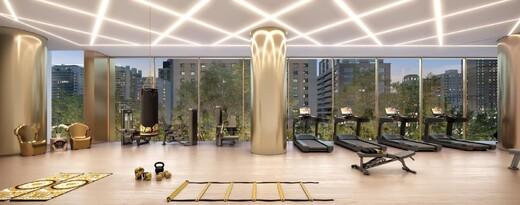 Fitness - Studio à venda Rua Ministro Gabriel de Rezende Passos,Moema, São Paulo - R$ 532.438 - II-20334-33836 - 5