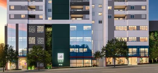 Portaria - Apartamento à venda Rua Sapetuba,Butantã, Zona Oeste,São Paulo - R$ 385.288 - II-20306-33769 - 5