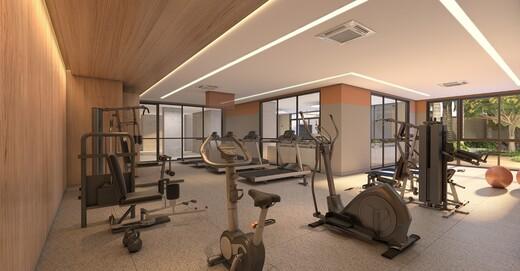 Fitness - Fachada - Green Loadd Saúde - NR - 1144 - 14