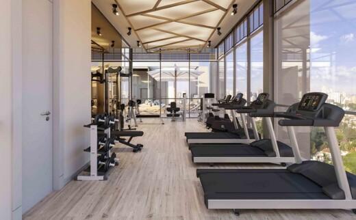 Fitness - Fachada - Terrae Vila Madalena - 1154 - 11