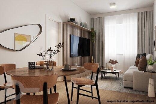 Apartamento 3 quartos à venda Gávea, Rio de Janeiro - R$ 1.475.000 - II-20554-34152 - 1