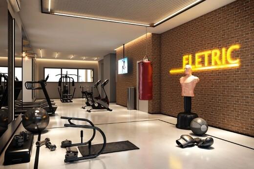 Fitness - Fachada - Viva Benx Faria Lima - 1165 - 8