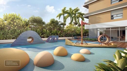 Playground - Fachada - Arbo - Alto de Pinheiros - Residencial - Breve Lançamento - 1121 - 10