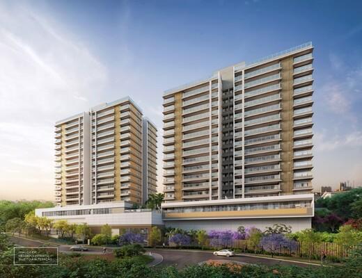 Fachada - Fachada - Arbo - Alto de Pinheiros - Residencial - Breve Lançamento - 1121 - 2