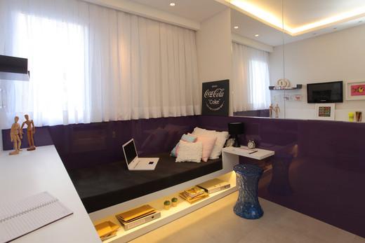 Living - Apartamento à venda Rua Guairá,Saúde, São Paulo - R$ 762.890 - II-20577-34197 - 7