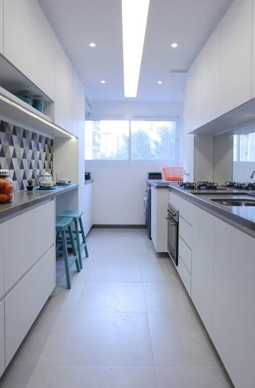 Cozinha - Apartamento à venda Rua Guairá,Saúde, São Paulo - R$ 762.890 - II-20577-34197 - 8