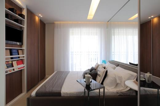 Dormitorio - Apartamento à venda Rua Guairá,Saúde, São Paulo - R$ 762.890 - II-20577-34197 - 9
