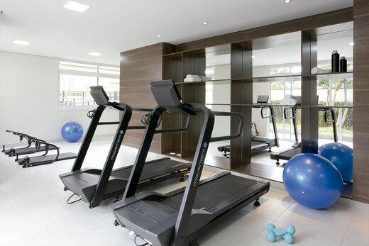 Fitness - Apartamento à venda Rua Guairá,Saúde, São Paulo - R$ 762.890 - II-20577-34197 - 11
