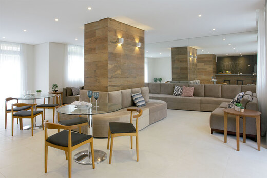 Salao de festas - Apartamento à venda Rua Guairá,Saúde, São Paulo - R$ 762.890 - II-20577-34197 - 13