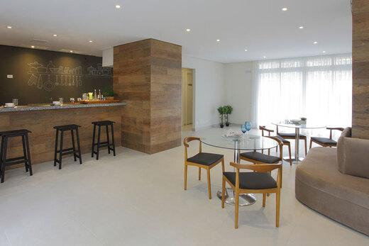 Salao de festas - Apartamento à venda Rua Guairá,Saúde, São Paulo - R$ 762.890 - II-20577-34197 - 14