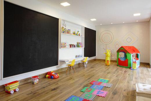 Brinquedoteca - Apartamento à venda Rua Guairá,Saúde, São Paulo - R$ 762.890 - II-20577-34197 - 17