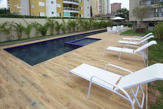 Piscina - Apartamento à venda Rua Guairá,Saúde, São Paulo - R$ 762.890 - II-20577-34197 - 25