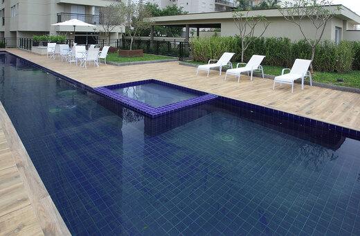 Churrasqueira - Apartamento à venda Rua Guairá,Saúde, São Paulo - R$ 762.890 - II-20577-34197 - 26