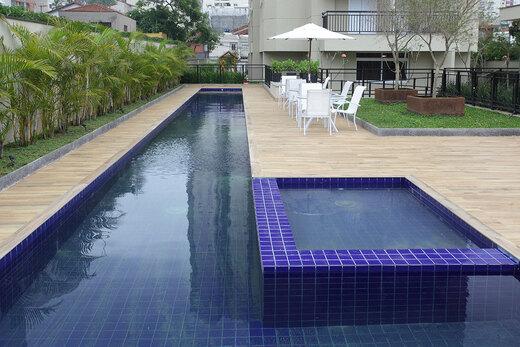 Churrasqueira - Apartamento à venda Rua Guairá,Saúde, São Paulo - R$ 762.890 - II-20577-34197 - 27