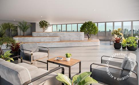 Lounge - Apartamento à venda Rua Alcatrazes,Saúde, São Paulo - R$ 1.550.000 - II-20557-34161 - 6