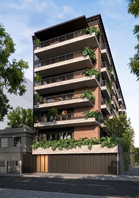 Fachada - Fachada - Villa Visconti - 415 - 2
